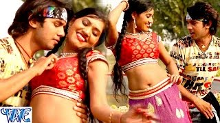 getlinkyoutube.com-बांध लS लहंगा में लोहबन - PK Sut Jata - Neel Kamal Singh - Bhojpuri Hot Songs 2015 new