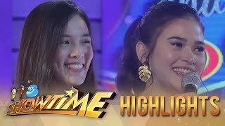 It's Showtime: Bela and Jackque share what they like about Vice