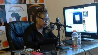 The Soulful Afro Show with Yvette 04/26/2015