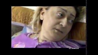 getlinkyoutube.com-Xanim Qafarova dunyasini deyisdi,balaca qizi neler danisdi 10LAR ATV