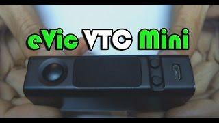 getlinkyoutube.com-eVic VTC mini - BasilisL (Greek ecig Reviews)