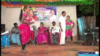 getlinkyoutube.com-Mayakulam Madhavan's Surabiyin Themmangu palsuvai nigalchi in Periamayakulam 01 10 2014 Kadala kolla