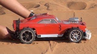 getlinkyoutube.com-RC Electric Cars Race - بطولة بوناصر لسيارات الإلكتريك - Part 2