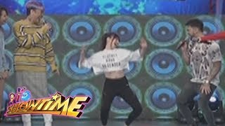 It's Showtime: Coleen's