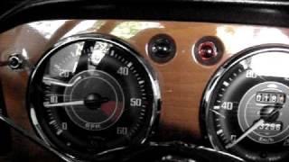 getlinkyoutube.com-Triumph TR4 A Start Up