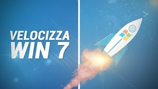 getlinkyoutube.com-Velocizzare Windows 7 in modo semplice ed efficace