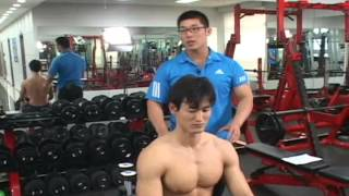 getlinkyoutube.com-근육운동 팔