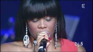 Leïla CHICOT - En secret (Zouk All Stars)