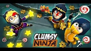 getlinkyoutube.com-Clumsy Ninja - Summer Event Extravaganza!