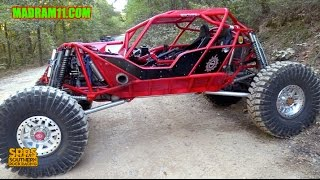 getlinkyoutube.com-BAD DONKEY MAKES THAT 408 STROKER SCREAM ALL YEAR