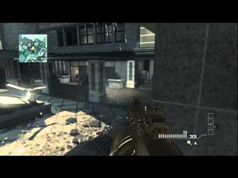 MW3: Secret Spots - Arkaden (Modern Warfare 3)