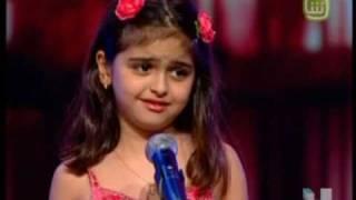 getlinkyoutube.com-Arabs Got Talent - للعرب مواهب - Ep 4 - حلا الترك