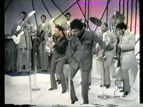 Sexmachine James Brown 1971