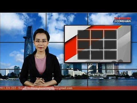 Bản tin Tài Chính - BĐS số 11: Cổ phiếu bất động sản khuấy động thị trường chứng khoán