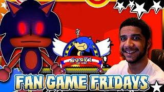 getlinkyoutube.com-Fan Game Fridays - Sunky.MPEG