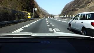 getlinkyoutube.com-フォレスターXT(D型)東北道 岩舟JC