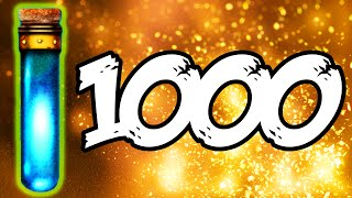 "getlinkyoutube.com-ULTIMATE ""1000"" LIQUID DIVINIUM GOBBLE GUM OPENING - BLACK OPS 3 ZOMBIES GOBBLEGUM (BO3 Zombies)"
