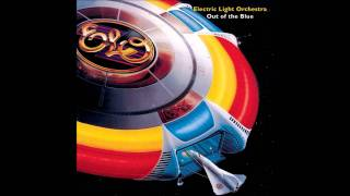 ELO - Out of the Blue: Summer and Lightning (HD Vinyl Recording)