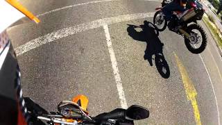 getlinkyoutube.com-Buy a motard, make friends and have fun