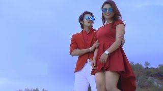 Timi Bina - Dipak Samip Ft. Sankalpa Shrestha | New Nepali Pop Song 2017