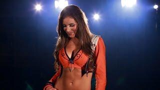 getlinkyoutube.com-Denver Broncos Cheerleaders - Roll Call