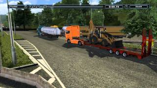 getlinkyoutube.com-Trucks & Trailers - HD Gameplay [OLD]