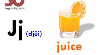 getlinkyoutube.com-Alfabeto em Inglês - English Alphabet