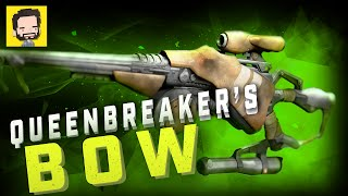 Queenbreaker's Bow (Year 2) Exotic Sniper/Fusion Rifle   Gameplay Review   Destiny (The Taken King)