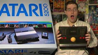 getlinkyoutube.com-Atari 5200 - Angry Video Game Nerd - Episode 20