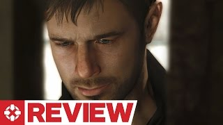 Heavy Rain - PlayStation 4 Edition Review
