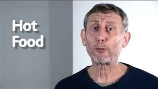 getlinkyoutube.com-Hot Food - Michael Rosen