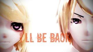 getlinkyoutube.com-MMDxFNAF ~ I'll be back ~ Especial 2k + Dl models