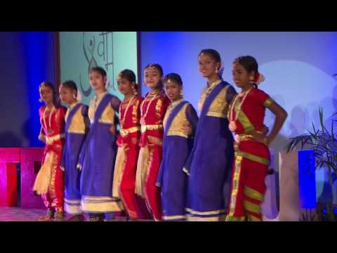 She Is? | Nehha Bhatnagar | TEDxJGU