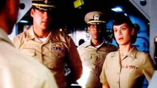 """getlinkyoutube.com-JAG: """"Lt. Roberts has been injured"""""""