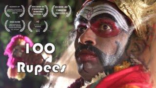 getlinkyoutube.com-100 Rupees (nooru rupayi)    Award winning   Best Kannada short film 2015