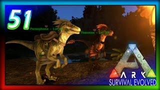 "getlinkyoutube.com-""Honored"" (ARK: Survival Evolved Gameplay) #51: The Fate of Artemis + ARK Giveaway!"