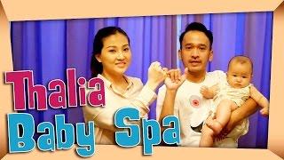 getlinkyoutube.com-THE ONSU: Thalia Baby Spa