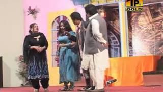getlinkyoutube.com-New Stage Drama -Part 1- Saraiki Drama 2015 DR.AIMA KHAN and FAIZO and ANEELA MALIK