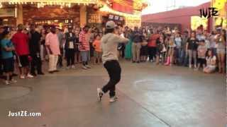 getlinkyoutube.com-Fik-Shun - Street Dance in Las Vegas HD