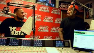 getlinkyoutube.com-Kevin Gates Interview With Dj Pharris