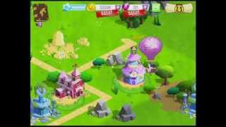 getlinkyoutube.com-My Little Pony for iPad Preview - 148Apps
