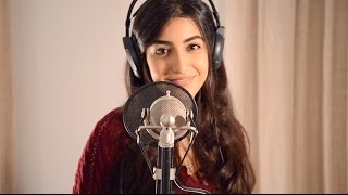getlinkyoutube.com-HELLO - ADELE Cover by Luciana Zogbi