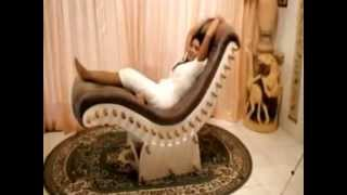 getlinkyoutube.com-Необычная и функциональная мебель