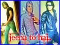 pakistani drama song....jeena to hai.