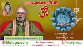 getlinkyoutube.com-Karkataka Rasi (Cancer Horoscope) - December 11th to December 17th