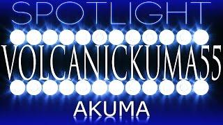 getlinkyoutube.com-SPOTLIGHT:USF4: VolcanicAkuma55 (Akuma) With Interview [TrueHD]