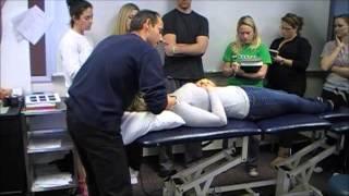 getlinkyoutube.com-Upper Cervical Spine Manipulation