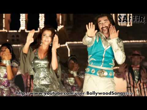 "Action Replayy Songs (2010) - Luk Chup Jaana Nazar Ko ""Full Song"" Akshay Kumar & Aishwarya Rai"
