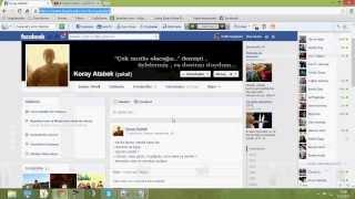 getlinkyoutube.com-PROGRAMSIZ facebook nasıl patlatılır