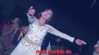 Pakistani hot girl Mujray dunce
